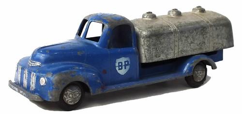 BP Danmark Ford cisterna (1)