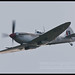 Spitfire - MK356 - RAF BBMF