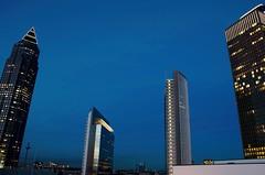 Messeturm Timelapse (nico_enders) Tags: timelapse frankfurt messe frankfurtammain messeturm skylineplaza