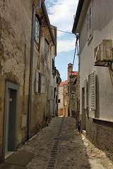 Krk (WindwalkerNld) Tags: street old town croatia historic grad hrvatska krk otok hrvatski kroati