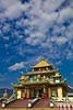Chilipaam 1 (Arpan Kalita) Tags: sky india architecture buddhism east monestary arunachalpradesh bomdila monpa sherdukpen chilipaam