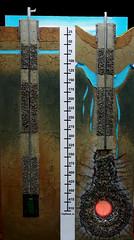 Semipalatinsk, Borehole Nuclear Explosion (martin.trolle) Tags: nuclear bomb kazakhstan wmd atom stalin beria semipalatinsk chagan kurchatov