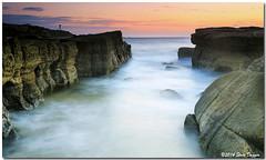 0S1A7103 (Steve Daggar) Tags: seascape sunrise landscape centralcoast waterscape soldiersbeach