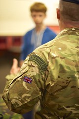 IMG_0570 - Version 2 (2386ATC) Tags: bristol cadets keynsham unitedkingdon