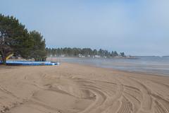 IMG_4243 (Byskan) Tags: sea river coast spring sweden may baltic resort sverige hav maj vr kust havsbad byske byskelven bottenhavet byskanse byskan