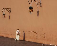 Walking late in the afternoon (Ignacio Ferre) Tags: walk paseo morocco maroc marrakech marrakesh marruecos moroccan