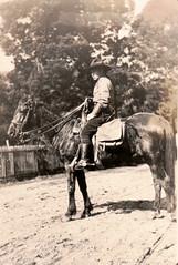 horse spurs cowboy boots australia grampians victoria 1922 saddle bridle hallsgap gsv albumj brucehodder texpalmer texwepalmer