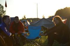 KPV:n leiriä