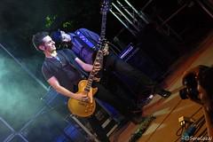 302 (sheslostcontrol sara) Tags: milan rock live goth band medulla cameraoscura