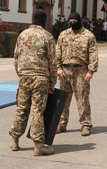 IMG_5262 (sbretzke) Tags: army uniform zb bundeswehr closecombat nahkampf 20140615