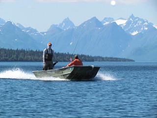Alaska Fly-out Fishing Lodge 59