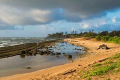 Aqua Kauai Beach Resort, Kauai, Hawaii, USA. (Flash Parker) Tags: travel usa sun beach expedition island hawaii sand nikon surf photojournalism adventure kauai tropical nikkor journalism excursion freelance d800 flashparker wwwflashparkercom kauaidiscovery usa75380