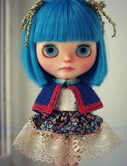 A Doll A Day. Jul 9. Land & Sea.