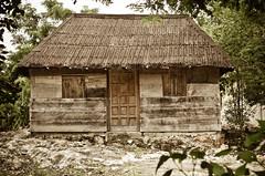 basic structure (voodoo foto) Tags: house casa choza