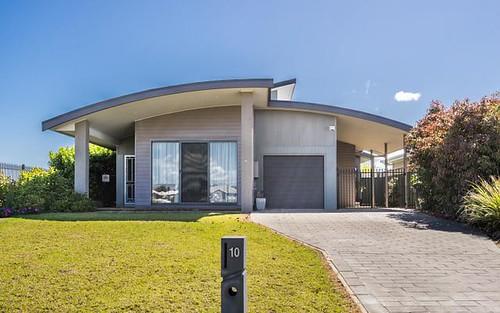 10 Dalbeattie Crescent, Dubbo NSW 2830