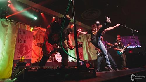 Fright Night - October 22, 2016 - Hard Rock Hotel & Casino Sioux City