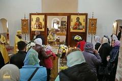 154. Church service in Svyatogorsk / Богослужение в храме г.Святогорска 09.10.2016