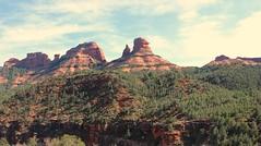Red Rock (Paige_Terhune) Tags: follow like landscape mountain nature redrock redrocks red rocks rock arizona az sedona
