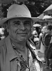 Portrait 407a (L Urquiza) Tags: mexico city ciudad cdmx portrait retrato san angel jacinto bazar del sabado
