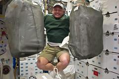 Mike Fincke (US) (Ars Electronica) Tags: mikefincke kimiyayui associationofspaceexplorers wf ase communityday arselectronicacenter austria upperaustria linz space iss visit deepspace8k internationalspacestation astronaut kosmonaut
