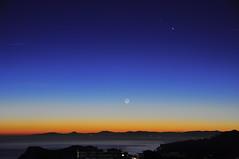 Amanecer 2 (eitb.eus) Tags: eitbcom 290 g1 tiemponaturaleza tiempon2016 amanecer bizkaia lekeitio aitorgoitizmaruri