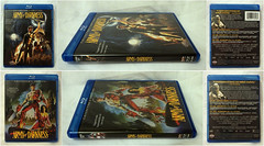Army Of Darkness Shout Factory Special Edition with two different covers to choose from (Moldovia) Tags: fujifilmfinepixhs50exr bridgecamera evildead 1992 comedy fantasy horror man accident 1300ad battle army dead necronomicon home samraimi ivanraimi brucecampbell ash car captured lordarthur slave dukehenrythered men pit monsters win vassals thewiseman thechosenone unholyland deadites klaatubaradanikto evil book armyofthedead resurrect attack fortress recover living defeat hero armyofdarknessthemedievaldead themedievaldead evildead3 screamfactory shoutfactory dinodelaurentiis renaissancepictures universalpictures ustheatricalversion directorscut internationalcut tvversion shotgun chainsaw skeletonwarrior alternateending 1990s windmill timetravel bookofthedead sequel boomstick spiderman darkman ashvsevildead