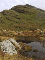 Ben Lomond from the Ptarmigan (barronr) Tags: scotland lochlomondthetrossachsnationalpark benlomond theptarmigan