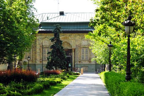 Tehran - Saad Abad Gardens