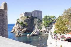 IMG_3099.jpg (Diluted) Tags: dubrovnik croatia love romance honeymoon city walls