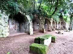 Villa Gregoriana, Tivoli, Italy (Snuffy) Tags: villagregoriana tivoli italy autofocus level1photographyforrecreation