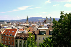 Linz (Austria) (jens_helmecke) Tags: linz stadt city donau nikon jens helmecke sterreich austria