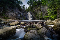 IMG_5691 (Black Dragon LV) Tags: water waterfall landscape outdoor longexposure river