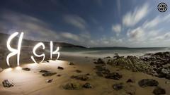 R S K (MISHKA Vision - Light Graffer) Tags: australie australia lightpainting lightgraff longexposure expositionlongue nightphotography roadtrip