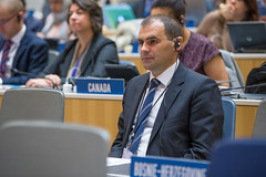 Intergovernmental Committee on Intellectual Property and Genetic Resources, Traditional Knowledge and Folklore (WIPO | OMPI) Tags: bosniaandherzegovina delegate ompi wipo igc