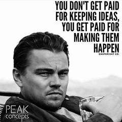 Thank GOD it's Monday! Let's make it happen! #TeamPeak #marketing #NewJersey #jobsnj (peak.concepts) Tags: peak concepts rockaway nj peakconceptscom reviews jobs careers marketing