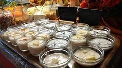 Abendessen in der Jugendherberge Oberwesel