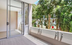 204/1 Bruce Bennetts Place, Maroubra NSW