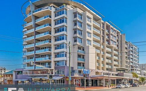 14/19a Market Street, Wollongong NSW 2500