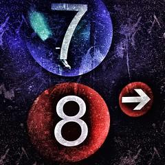 7 8 (BrianRope) Tags: