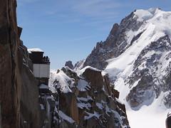 DSC04816 (markgeneva) Tags: chamonix montblanc aiguilledumidi mountains alps alpes france hautesavoie glaciers