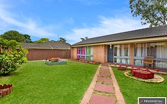 19/15-19 Fourth Avenue, Macquarie Fields NSW