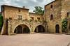 Monells (Ilya Burlak) Tags: catalonia costabrava monells spain