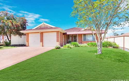 25 Kite Crescent, Hamlyn Terrace NSW 2259