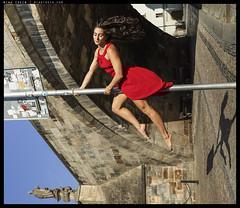 H51-B0017292 copy (mingthein) Tags: thein onn ming photohorologer mingtheincom availablelight gravitation is relative project pole dance czech republic street prague anastacia akentyeva hasselblad h5d50c medium format 645 h5d hc 3550 ii 50f35