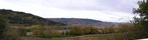 Alto De La Fonfría Desde Santurdejo Ezcaray - Logroño - Fotografía Javi Cille (1)