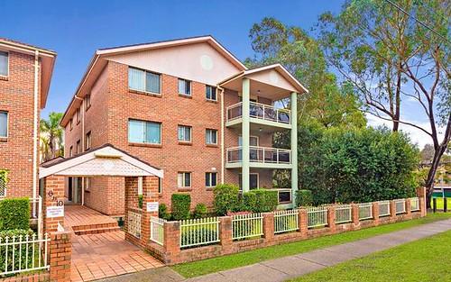 32/6 Sir Joseph Banks St, Bankstown NSW 2200