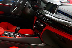BMW F85 X5M Carbon Black 9 (Esoteric Auto Detail) Tags: bmw x5m carbon black esoteric edition hre akrapovic kw coilover dinan kamikaze enrei miyabi suntek detail detailing f85