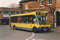 99 (Better Living Through Chemistry37) Tags: route99 cooks optaresolo optare m850 towerstreet buses busesuk busessouthwest transport transportation vehicles vehicle psv publictransport