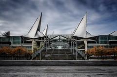 Antwerpen Gerichtsgebude (Der Hamlet) Tags: neuerjustizpalastantwerpen antwerpen belgien flandern geometrie justitiepaleisantwerp architektur modernearchitektur