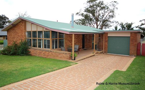 45 Thompson Street, Muswellbrook NSW 2333